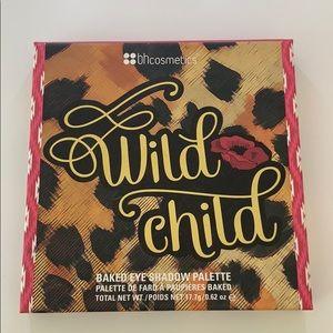 BH Cosmetics Wild Child Palette 🐅❤️